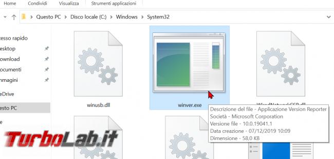 Guida Windows 10: come modificare variabile sistema Path aggiungere cartella (percorso directory variabile ambiente) - zShotVM_1582394206
