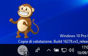 Guida Windows 10: come rimuovere ricerca Cortana Barra applicazioni