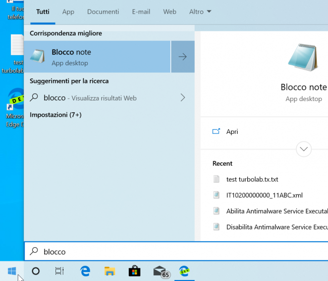 "Guida Windows 10: come rimuovere ricerca (""Cortana"") Barra applicazioni - windows 10 cerca da start"
