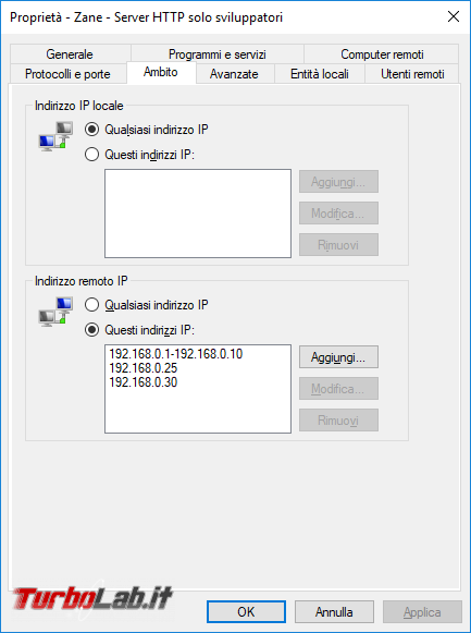 Guida Windows Firewall: come aprire porte linea comando Windows 10, Windows 8.1 Windows 7