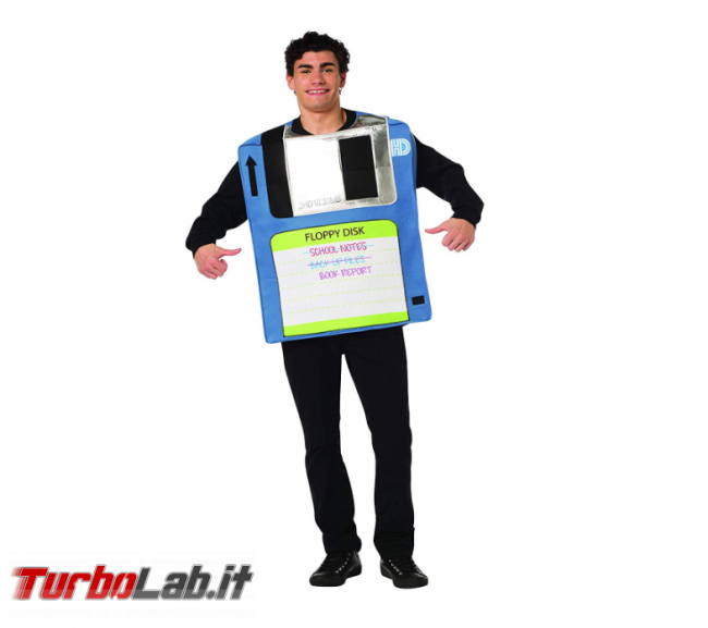 Halloween: migliori costumi tema tech veri smanettoni - FrShot_1572254301