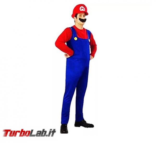 Halloween: migliori costumi tema tech veri smanettoni - FrShot_1572256429