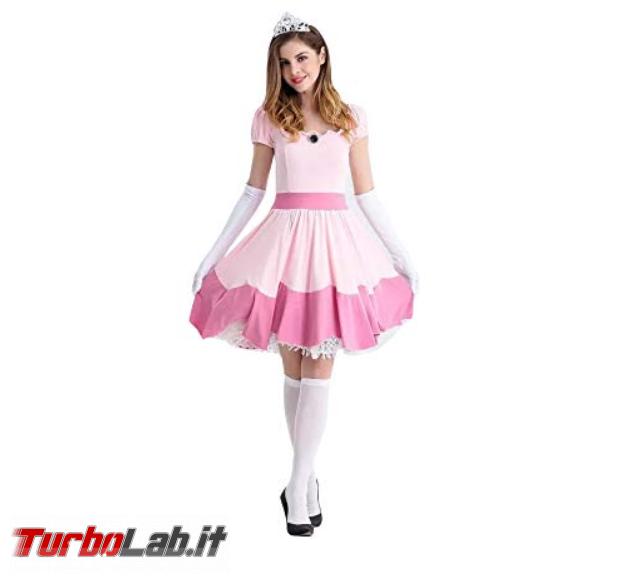 Halloween: migliori costumi tema tech veri smanettoni - FrShot_1572256482