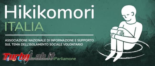 Hikikomori, cos'è? Significato spiegazione - Hikikomori-Italia