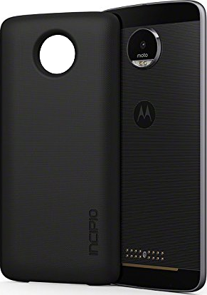 Incipio offGRID Power Pack (Moto Mods): video-prova recensione - moto z incipio offgrid