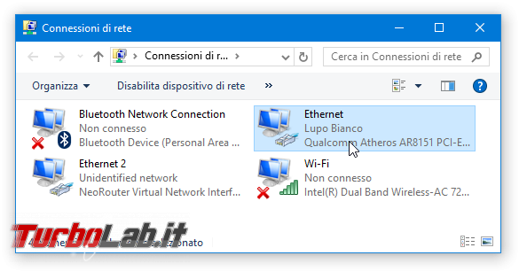 Indirizzo IP MAC Binding: come fare modo PC rete locale (LAN) ottenga sempre stesso IP locale modem/router - connessioni di rete