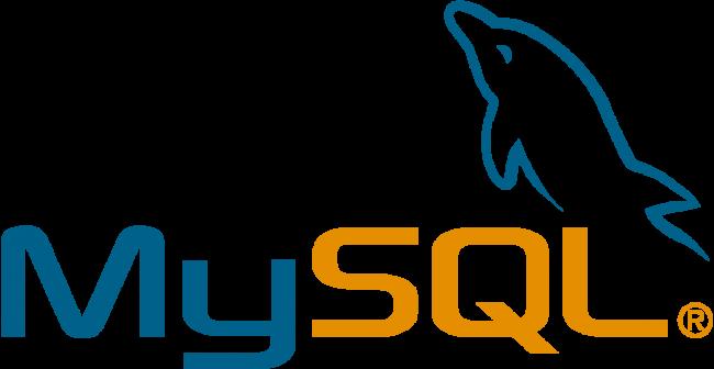 Installare configurare server web: Grande Guida Apache, PHP, MySQL Windows Linux - mysql logo spotlight