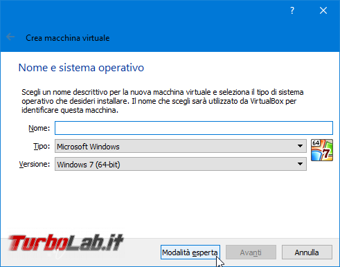 Installare macOS High Sierra VirtualBox Windows 10: Guida Definitiva italiano