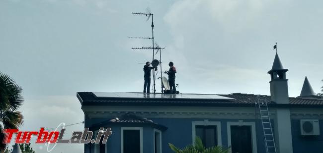 Internet veloce fuori città (alternativa senza L): esperienza EOLO - installatori eolo
