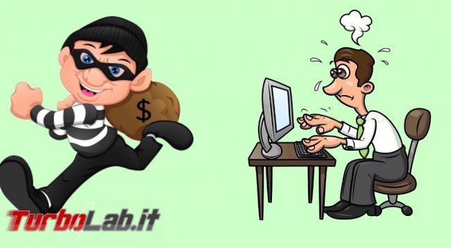 Investono trading online, poi sito sparisce (insieme soldi!)