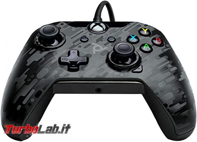 Joystick Gamepad Direct Input XInput: come emulare controller Xbox Windows