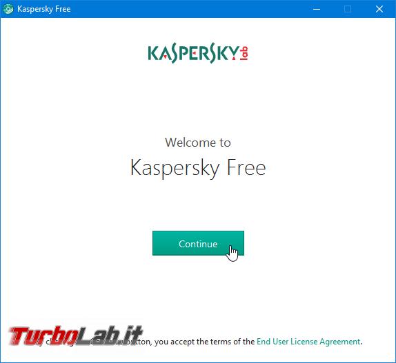 Kaspersky Free, download prova 2017: antivirus gratis funziona bene protegge PC gratuitamente (test completo)