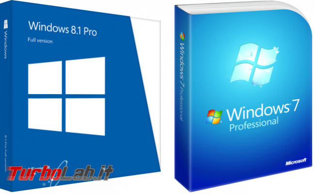 Lavorare PC Windows lontano: Grande Guida Desktop remoto (Remote desktop) - windows professional