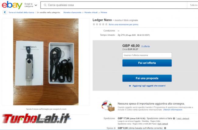 Ledger Trezor sono sicuri? Posso fidarmi wallet hardware Bitcoin criptovalute? (video)