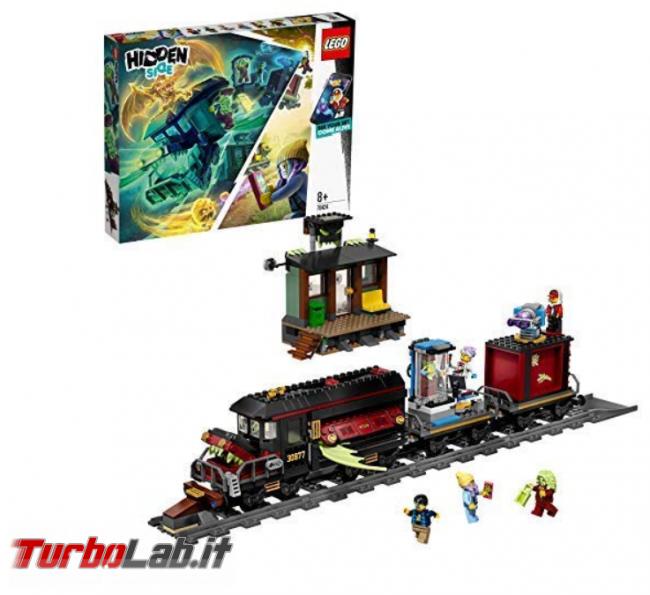 Lego Hidden Side: ecco cosa regalerò figlio Natale - FrShot_1575482277