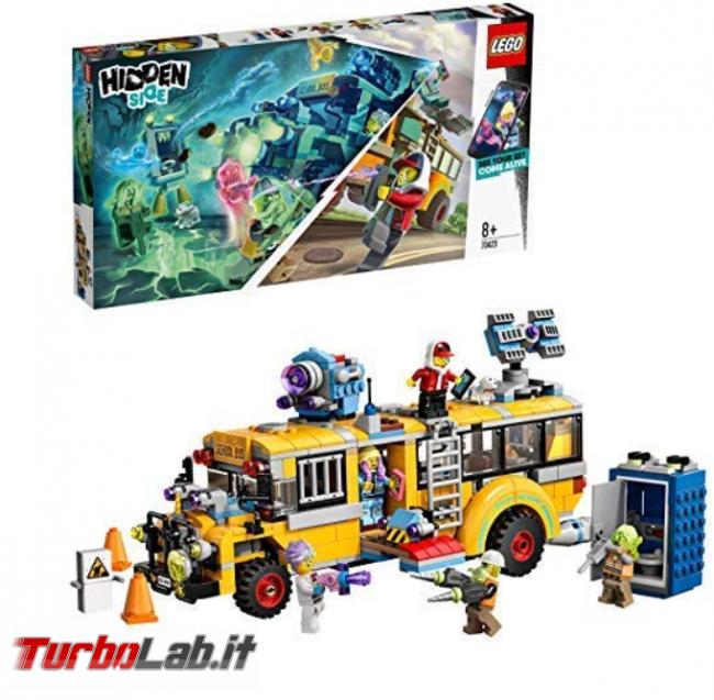 Lego Hidden Side: ecco cosa regalerò figlio Natale - FrShot_1575482786