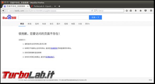 Link Baidu/LinkedIn via Skype? attenti, è virus! - Schermata del 2016-11-08 22-40-24