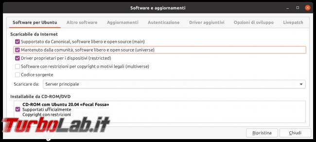 Linux test SSD: come testare disco fisso/USB rilevare problemi, guasti, errori ( Live CD/USB linea comando) - Schermata da 2020-05-01 17-59-46