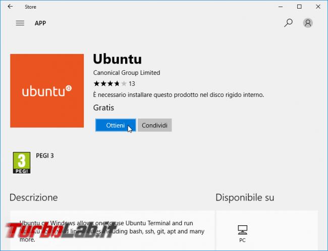 Linux Windows 10: Grande Guida WSL2. Come installare Sottosistema Windows Linux (WSL), eseguire programmi, accedere file
