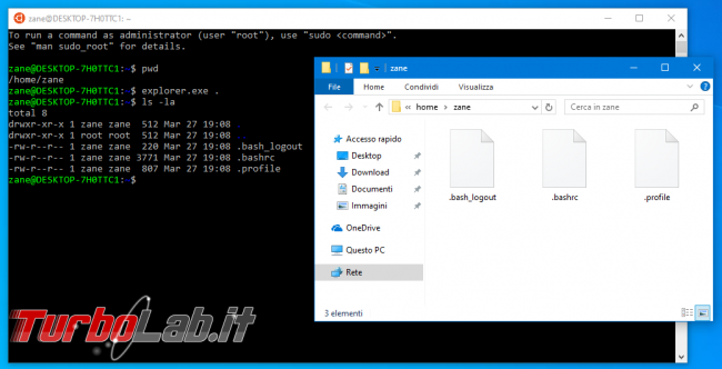Linux Windows 10: Grande Guida WSL2. Come installare Sottosistema Windows Linux (WSL), eseguire programmi, accedere file (video)
