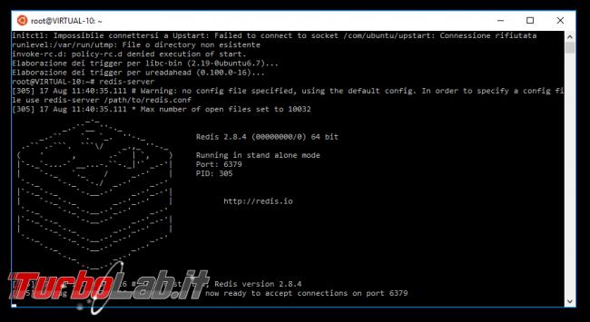 Linux Windows 10: Grande Guida WSL2. Come installare Sottosistema Windows Linux (WSL), eseguire programmi, accedere file - windows 10 wsl bash redis