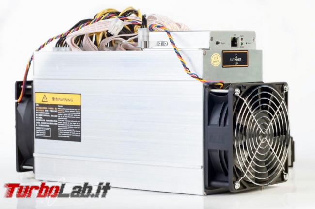 Litecoin Cash, guida definitiva: cos'è, dove si compra, come ottenere monete LCC gratuitamente fork - miner antminer l3