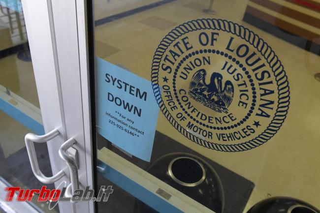 Louisiana sotto attacco: è Ryuk responsabile - 5dd31ca566e22.image