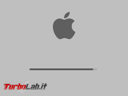 macOS VM VirtualBox: come entrare modalità macOS Recovery High Sierra