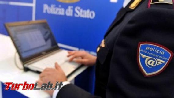 -mail truffa parte Polizia Stato - Annotazione 2019-06-05 160226