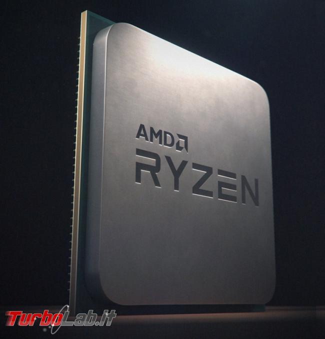Meglio Ryzen 3600 oppure 3600X? Quali differenze? Qual è migliore CPU scegliere?