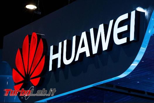 Microsoft Intel confermano supporto PC Huawei - Annotazione 2019-06-25 081515