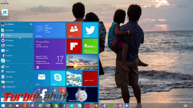 Microsoft presenta ufficialmente Windows 10 (anteprima è scaricabile gratuitamente) - z_sshot_mobile_003