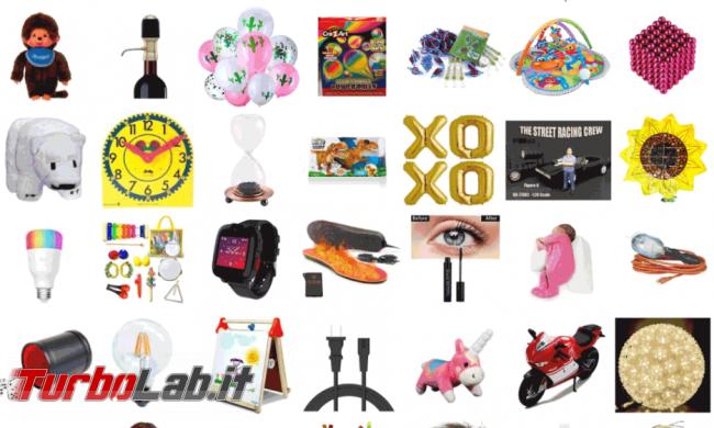Migliaia prodotti pericolosi venduti Amazon - FrShot_1566825838