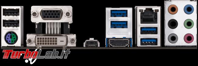 miglior PC fisso posso assemblare: guida mercato scelta CPU, MoBo, RAM, SSD, case - edizione Kaby Lake, primavera 2017