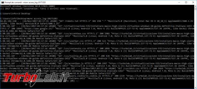 Miglior programma/editor free aprire/modificare log, dump, SQL, XML grandi/enormi (100/250/500 MB, 1/5/10 GB) Windows? file è troppo esteso Blocco note!