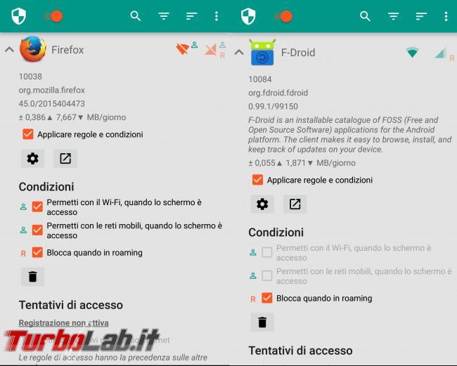 Migliore block Android 2020: Adblock Plus contro AdAway, AdGuard, NetGuard, Blokada, DNS66: quale scegliere? (video)