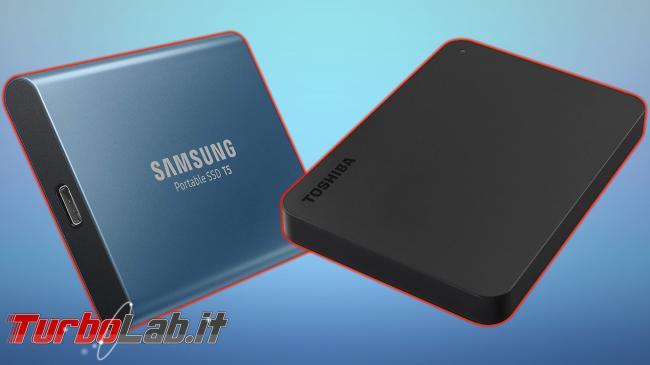 migliore disco USB posso comprare 2020 (disco esterno, SSD USB 3.0, 3.1, 3.2) - migliori dischi portatili