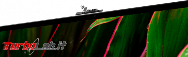 migliore notebook alte prestazioni programmare montare video: recensione Dell XPS 15 7590 (modello 2019)