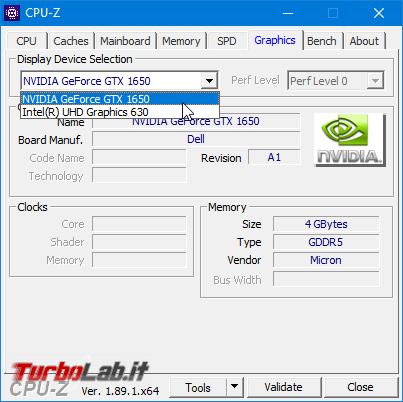 migliore notebook alte prestazioni programmare montare video: recensione Dell XPS 15 7590 (modello 2019) - screen_xps_1567935492