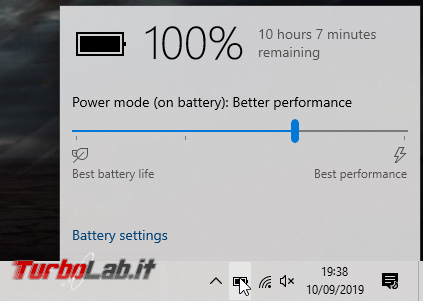 migliore notebook alte prestazioni programmare montare video: recensione Dell XPS 15 7590 (modello 2019) - screen_xps_1568137119
