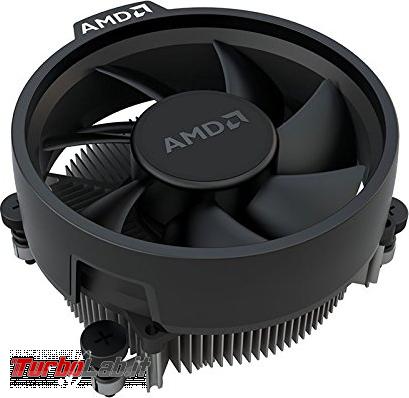 migliore PC fisso 2019: guida scelta CPU, GPU, scheda madre, RAM, SSD, case - dissipatore amd wraith steath am4