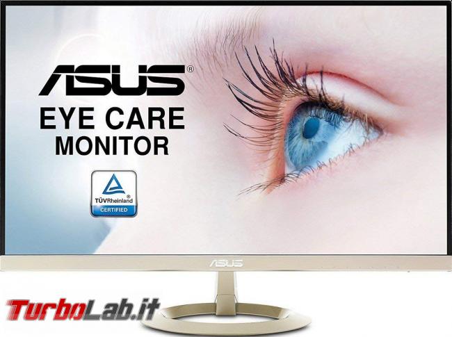 Migliore schermo PC 2020: guida scelta monitor 4K/QHD fisso notebook