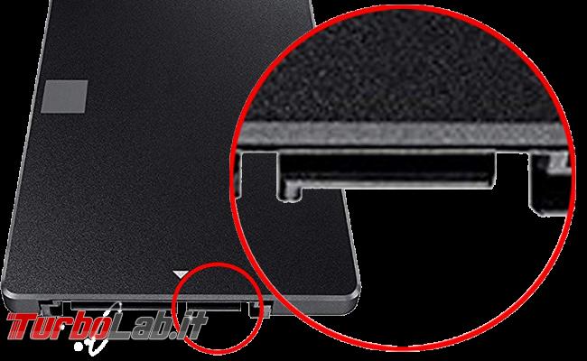 migliore SSD/disco fisso (sostitutivo) SATA notebook: quale comprare, guida definitiva 2020 - sata interface ssd