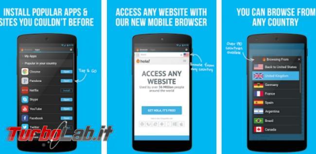 migliori app navigare anonimi Android - 2017-04-01 15_08_54-Hola VPN gratuito - App Android su Google Play