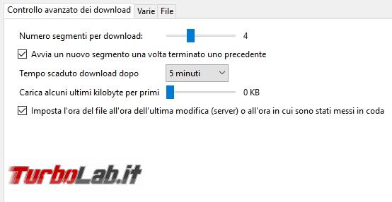 migliori download manager Firefox Chrome