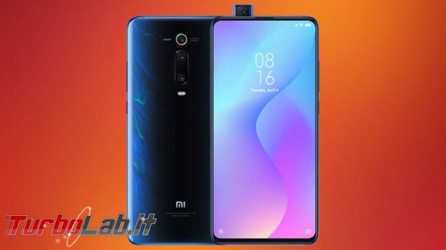 MIUI (Xiaomi): come impedire chiusura automatica app Android