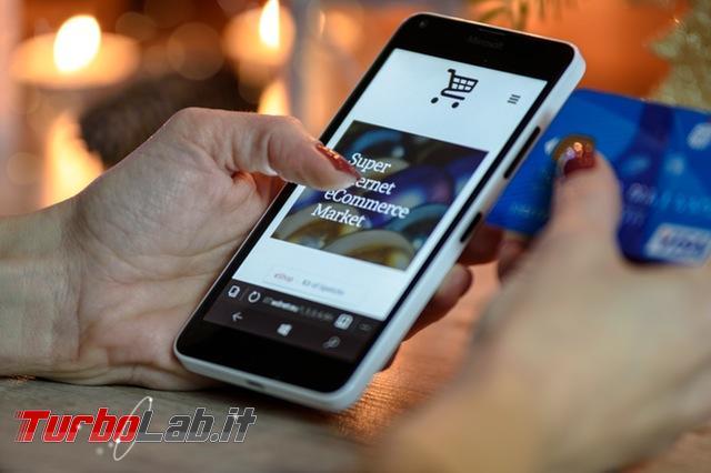 Mobile payment, rivoluzione tecnologica arriva Italia - pexels-photo-230544
