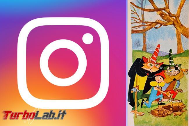 Money flipping: allarme frodi Instagram