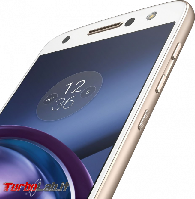 Motorola Moto Z: video-prova recensione