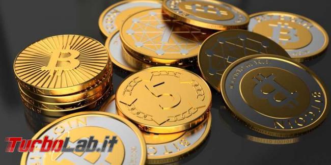 Non farti fregare! 10 truffe Bitcoin criptovalute devi evitare (video)